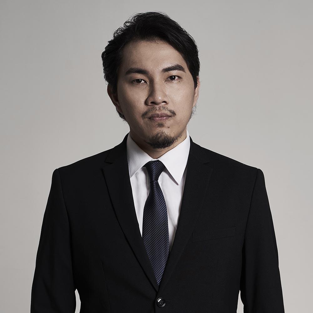 Joshua Tay